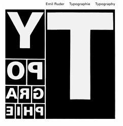 Typografie - Ruder, Emil