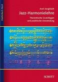 Jazz - Harmonielehre