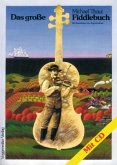 Das große Fiddlebuch, m. Audio-CD