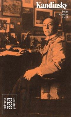 Wassily Kandinsky - Riedl, Peter A.