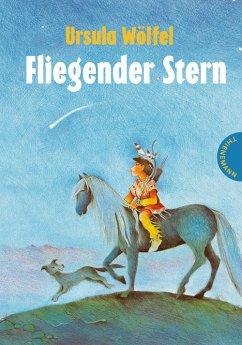 Fliegender Stern - Wölfel, Ursula
