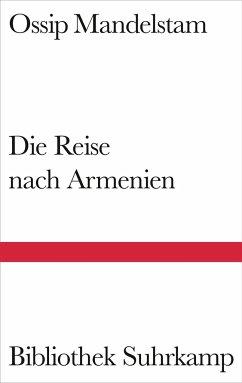 Die Reise nach Armenien