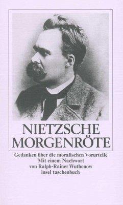 Morgenröte - Nietzsche, Friedrich