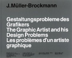 Gestaltungsprobleme des Grafikers / The Graphic...