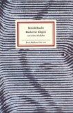 Buckower Elegien und andere Gedichte