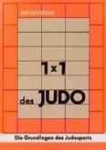 Einmaleins des Judo