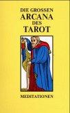 Die Großen Arcana des Tarot, Ausg. A
