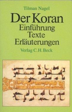 Der Koran - Nagel, Tilman