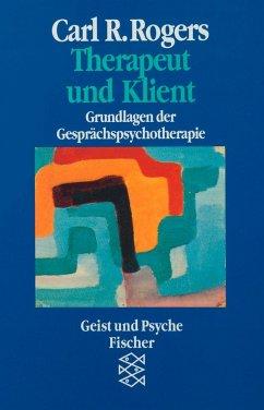 Therapeut und Klient - Rogers, Carl R.