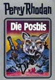 Die Posbis / Perry Rhodan / Bd.16