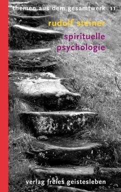 Spirituelle Psychologie