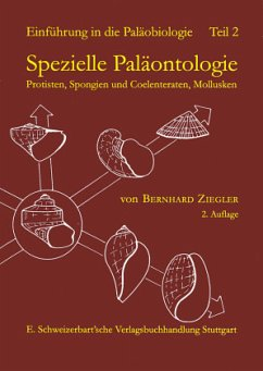 Einführung in die Paläobiologie 2