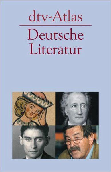 Literatur Deutsch
