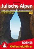 Klettersteige Julische Alpen