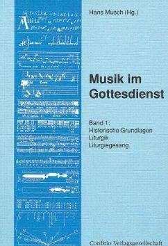 Musik im Gottesdienst 1