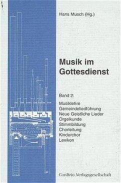 Musik im Gottesdienst 2