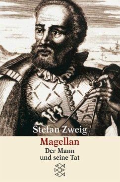 Magellan - Zweig, Stefan