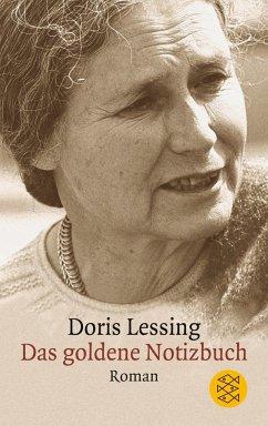 Das goldene Notizbuch - Lessing, Doris