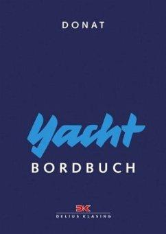 Yacht-Bordbuch