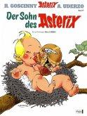 Der Sohn des Asterix / Asterix Kioskedition Bd.27