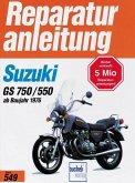 Suzuki GS 750 / 550