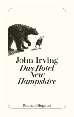 Das Hotel New Hampshire - Irving, John