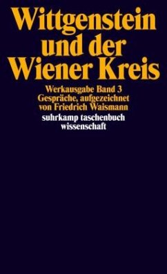 Ludwig Wittgenstein und der Wiener Kreis