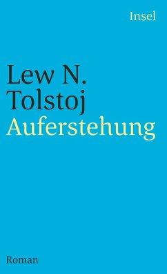 Auferstehung - Tolstoi, Leo N.