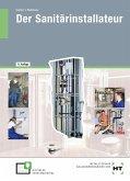 Der Sanitärinstallateur. Technologie. Fachstufe