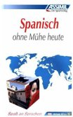 Lehrbuch / Assimil Spanisch ohne Mühe heute