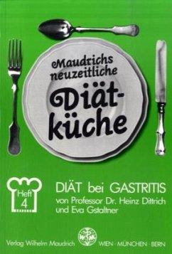 Diät bei Gastritis