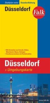 Düsseldorf/Falk Pläne