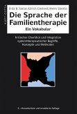 Die Sprache der Familientherapie. Ein Vokabular
