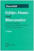 Erfolgs-, Finanz- und Bilanz-Analyse