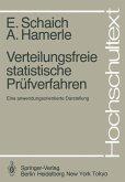Verteilungsfreie statistische Prüfverfahren