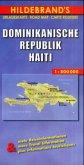 Hildebrand's Urlaubskarte Dominikanische Republik, Haiti; Dominican Republic Haiti