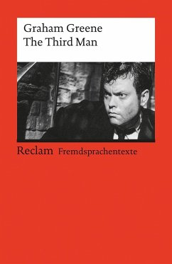 The Third Man - Greene, Graham