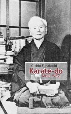 Karate-do - Funakoshi, Gichin
