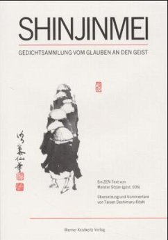 Shinjinmei - Sosan