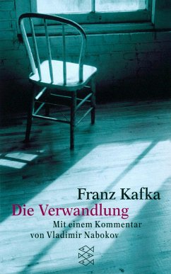 Die Verwandlung - Kafka, Franz