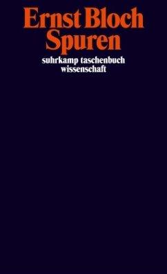 Spuren - Bloch, Ernst
