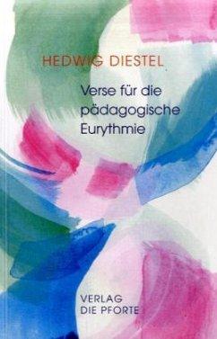 Verse für die pädagogische Eurythmie