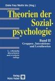 Theorien der Sozialpsychologie 2