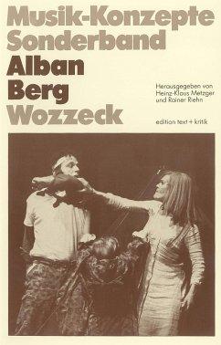 Alban Berg - Petersen, Peter