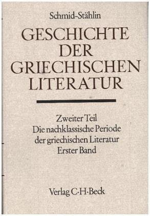 Schmid & Stählin cover