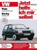 VW Polo / Jetzt helfe ich mir selbst Bd.119