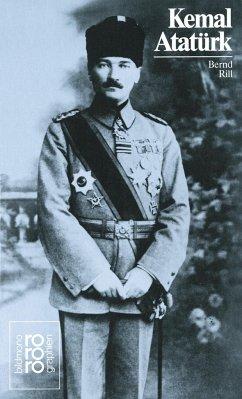Kemal Atatürk - Rill, Bernd