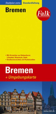 Bremen/Falk Pläne