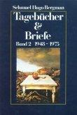1948-1975 / Tagebücher & Briefe, 2 Bde. Bd.2