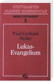 Lukas - Evangelium